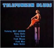 Telefunken Blues [Bonus Tracks]