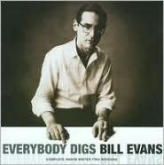 Everybody Digs Bill Evans: Complete 1958/59 Winter Trio Sessions