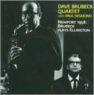 Newport 1958: Brubeck Plays Ellington [Bonus Track]