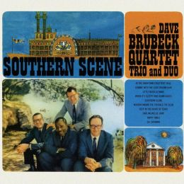 Southern Scene/The Riddle