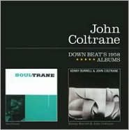 Soultrane/Kenny Burrell and John Coltrane