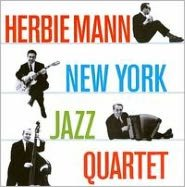 New York Jazz Quartet/Music for Suburban Living