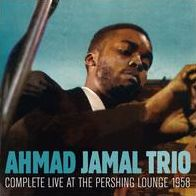 Complete Live at The Pershing Lounge, 1958