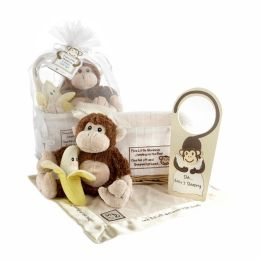 Five Little Monkey 5-Piece Gift Set