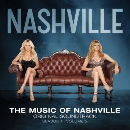 The Music of Nashville: Season 1, Vol. 2
