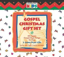 The Gospel Christmas Gift Set