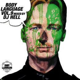 Body Language Vol.9 (Mixed By DJ Hell)