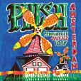 CD Cover Image. Title: Amsterdam, Artist: Phish