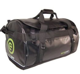 ecogear BG-0246-24-B 24 inch Granite Duffle bag- Black