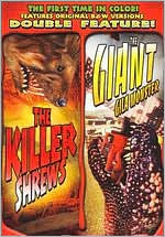 Killer Shrews/Giant Gila Monster