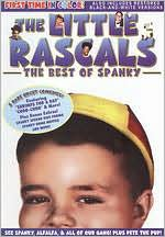 Little Rascals: the Best of Spanky