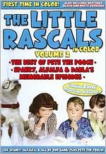 Little Rascals: in Color, Vol. 2