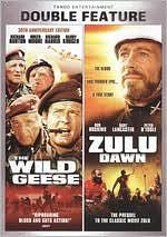 Wild Geese/Zulu Dawn