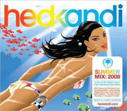 Hed Kandi: Summer Mix 2008