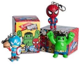 MARVEL FRENZIES BLIND BOX
