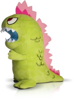 Kaiju Plush