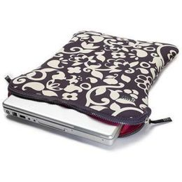 Built Netbook Sleeve - Vine
