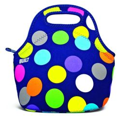 Gourmet Getaway Lunch Bag, Scatterdot