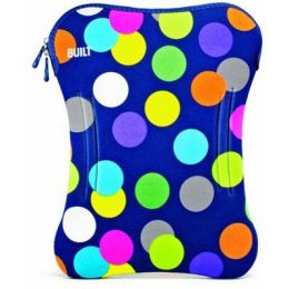 BUILT NY 12-13 Laptop Sleeve Scatterdot