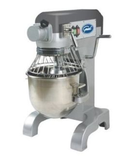 General GEM120 20 Qt Mixer