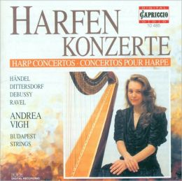 Harp Concertos