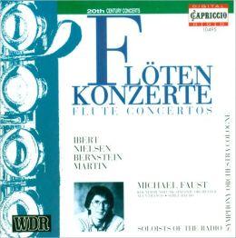 Flötenkonzerte (Flute Concertos)