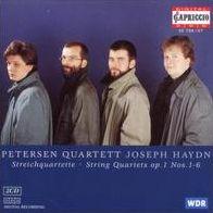 Haydn: String Quartets, Op. 1