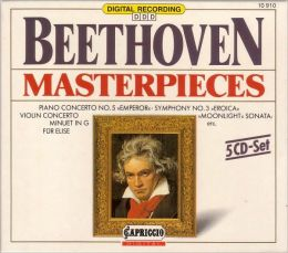 Beethoven Masterpieces