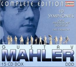 Mahler: 10 Symphonies (Complete Edition) (Box Set)