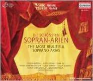 The Most Beautiful Soprano Arias