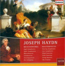 Joseph Haydn: Meisterwerke