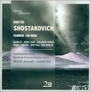 Dmitry Shostakovich: Film Music