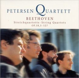 Beethoven: String Quartets, Opp. 18/3 & 27