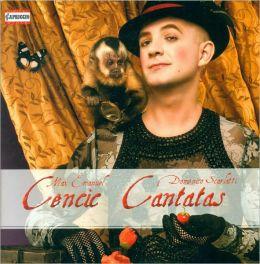 Domenico Scarlatti: Cantatas