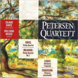 Petersen Quartett