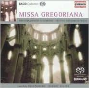 Missa Gregoriana: Festive Gregorian Mass