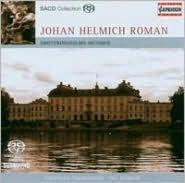 Johan Helmich Roman: Drottningholms-Musique