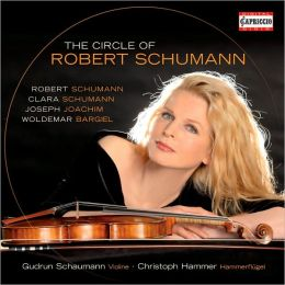 The Circle of Robert Schumann
