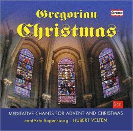 Gregorian Christmas