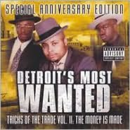 Tricks of the Trades, Vol. 2: The Money Is Made [Anniversary Edition/Bonus Tracks]