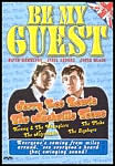 David Hemmings: Be My Guest