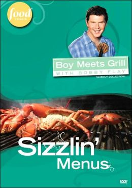 Bobby Flay: Sizzlin' Menus