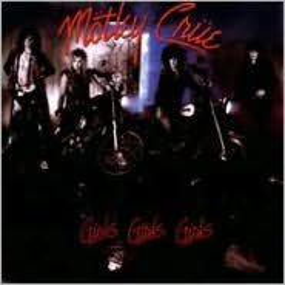 Girls, Girls, Girls [Crücial Crüe Edition]