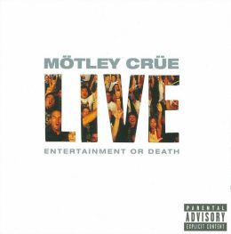 Live: Entertainment or Death [Reissue]