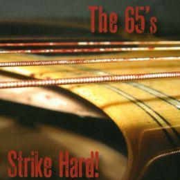 Strike Hard!