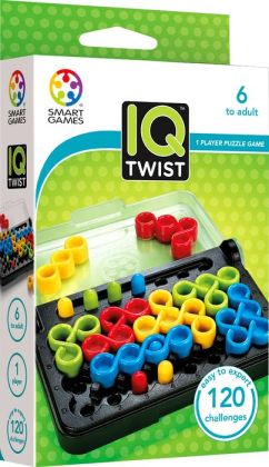 IQ Twist game