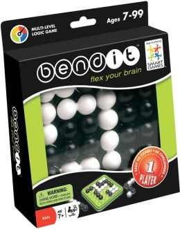 Bend-it puzzle game