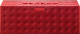Jawbone Big Jambox Bluetooth Speaker/Speakerphone - Red Dot