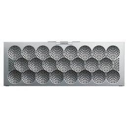 Jawbone Jambox Mini Bluetooth Speaker System - Silver Dot