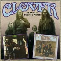 Clover/Fourty Niner